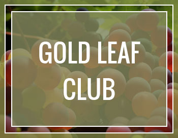 Layton's Chance Winery & Vineyard - Gold Leaf Club