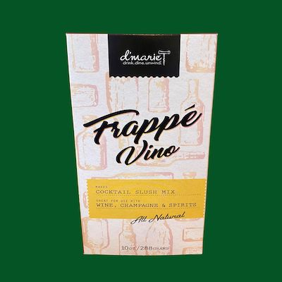 Product Image for Frappe Vino Kit