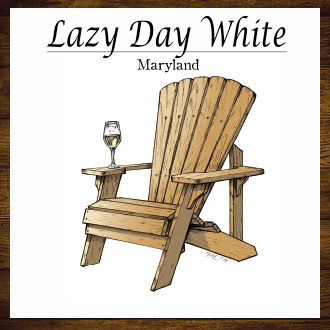 Product Image for Lazy Day White