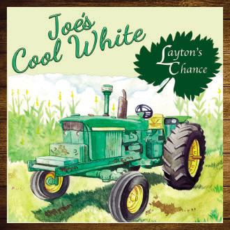 Product Image for Joe's Cool White